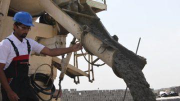 اسکلت بتنی ایران